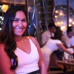 Jen Dela Cruz