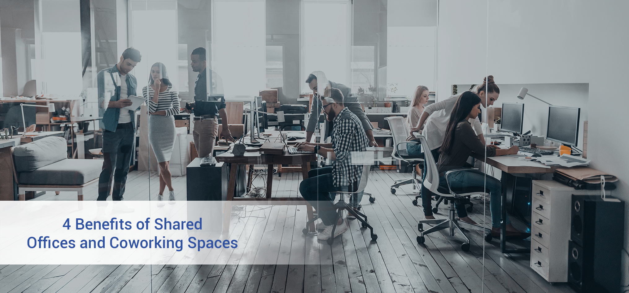 coworking space definition