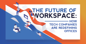 The Future of Workspace: How Tech Companies Are Redefining Offices
